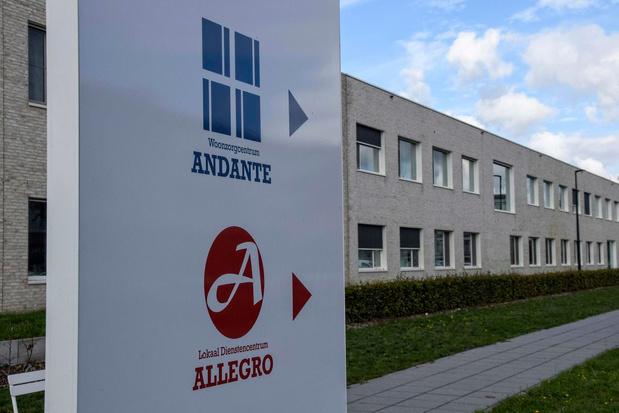 Nu al 80 coronabesmettingen in woonzorgcentrum Andante