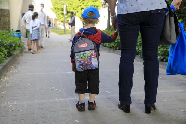 Anderhalvemeteren en aandacht voor handhygiëne: zo gaan we weer naar school