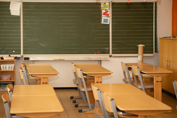 24 leerlingen van OLV Hemelvaart in quarantaine na coronabesmetting