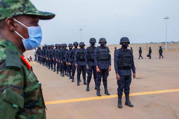 'Waarom Rwandese troepen in Mozambique tegen islamisten vechten'