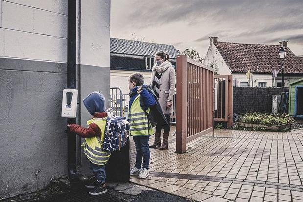 Oplossing voor het lerarentekort? 'We moeten jonge leerkrachten meer werkzekerheid geven'