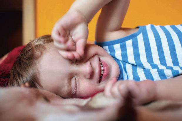 De slaapstructuur als behandelingscriterium