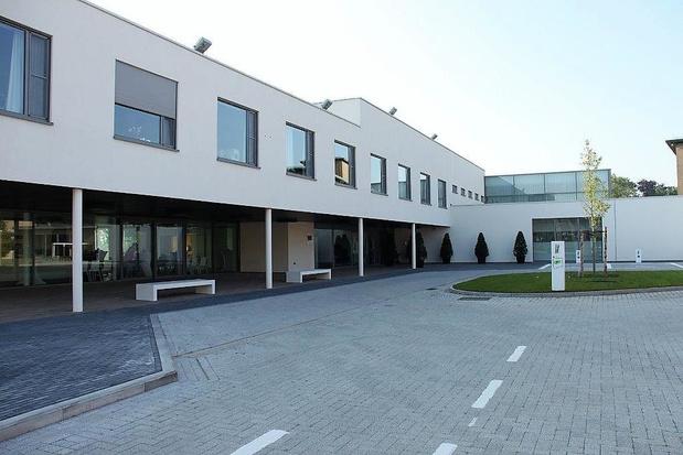 Ook geen besmettingen bij bewoners WZC Riethove in Oudenburg