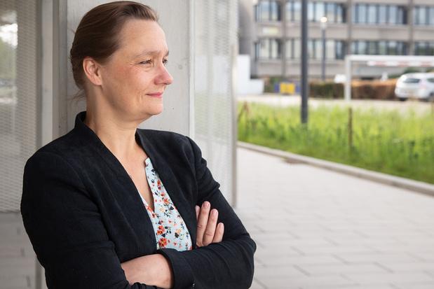 Erika Vlieghe 'heel ongerust' over heropening contactberoepen
