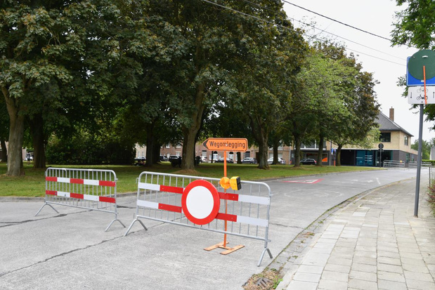 Schoolstraat aan vbs Rodenburg wordt definitief