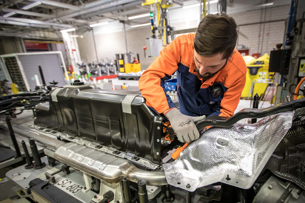 Technische werkloosheid: hoe doet België het nu echt tegenover Duitsland en Frankrijk?