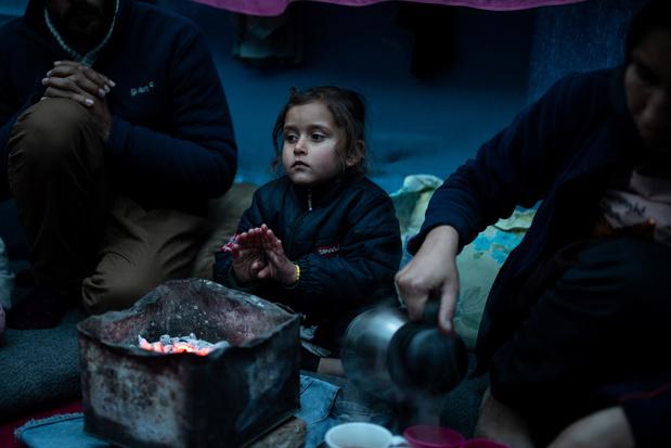 Steeds meer landen bereid om migranten uit Griekse kampen op te nemen, België (voorlopig) niet