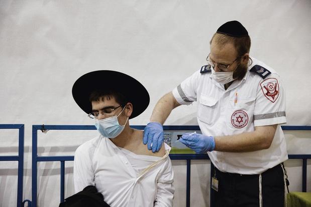 Vaccination israélienne, une réussite indéniable