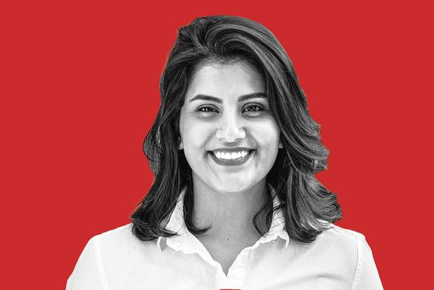 Loujain Al-Hathloul - Autorijdende vrouw is vrij
