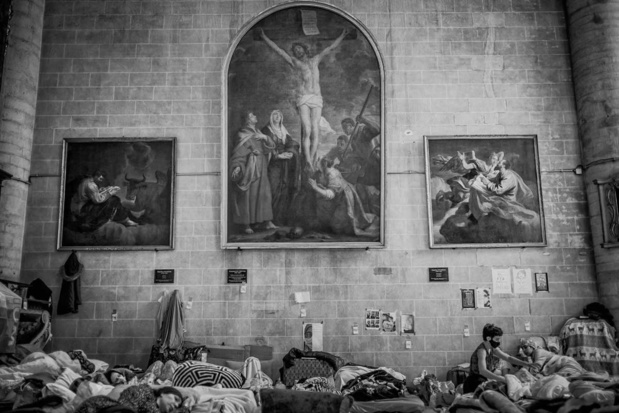 'CD&V heeft geen reclamepraatjes nodig maar evangelische waarden'