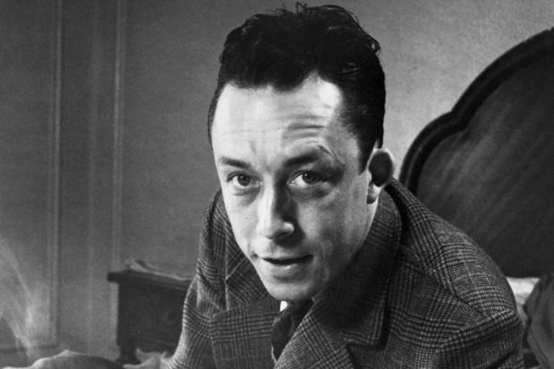 Hoe je het absurde kunt overleven volgens schrijver Albert Camus