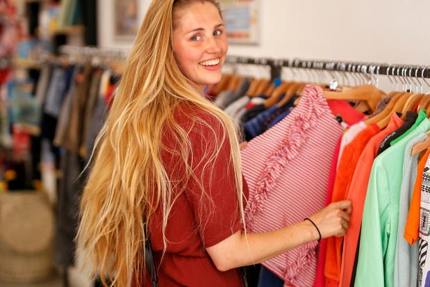 Ethische tweedehandsadresjes in Antwerpen: hier shop je preloved mode