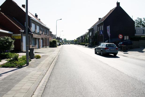 Gentstraat in Ingelmunster wordt afgesloten vanaf 25 mei, tot onvrede van bewoners