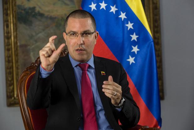 'Zonder sancties had Venezuela nodige vaccins kunnen kopen'
