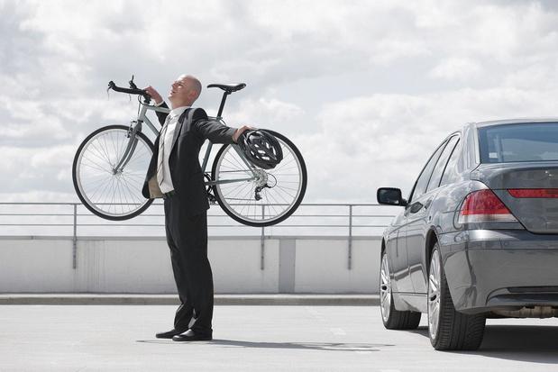 Le succès grandissant du vélo de société