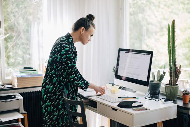 'Een woon-werkvergoeding blijven betalen voor onbestaand woon-werkverkeer? Eigenlijk kan dat niet'