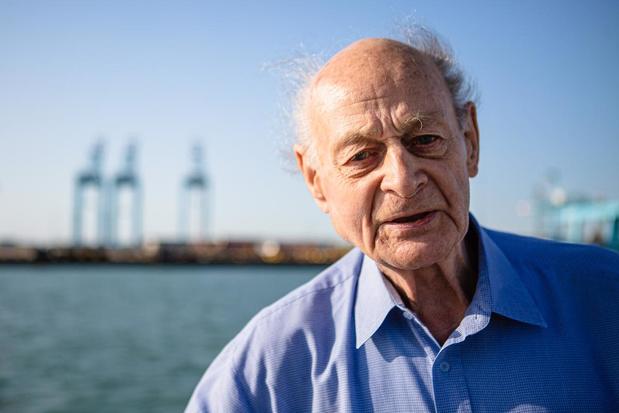Voormalig politicus Volksunie Guido Van In overleden