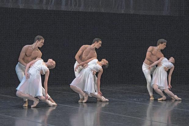 Liège danse