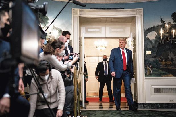 Trump, la déchéance