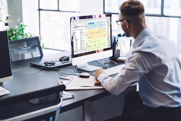 Dataline lance l'appli MultiPress Connect pour Enfocus Switch