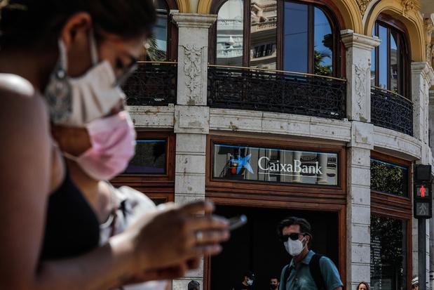 Spaanse fusie leidt tot grootste kredietverstrekker van het land