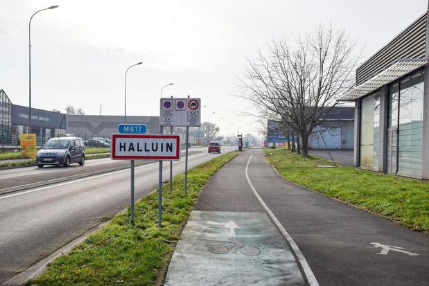 Belgen zijn nu toch nog welkom in Franse supermarkten