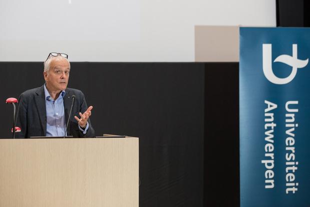 Antwerpse rector wil einde aan schachtenverkoop