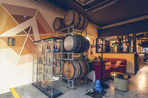 Atrium: découvrez la bière moderne!