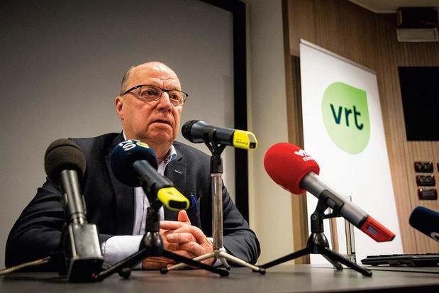 Onrust bij VRT: 'Leo Hellemans is een lichtpunt'