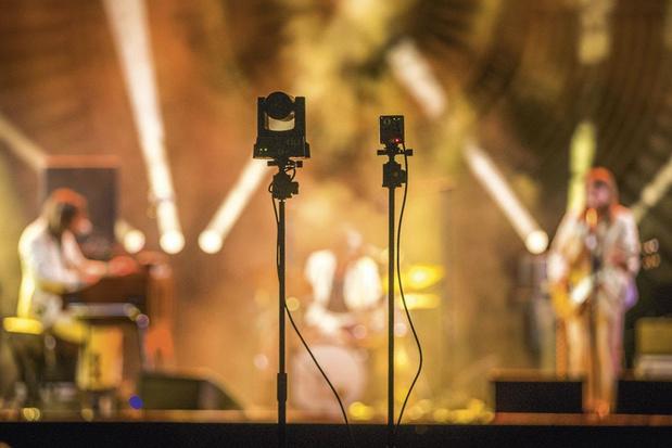 Risque de faillite pour 30% des entreprises actives dans les arts et spectacles
