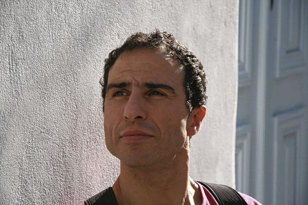 """Ces personnalités racontent leur confinement - Pietro Pizzuti: """"Peut-être qu'il est temps de pratiquer la descente"""""""