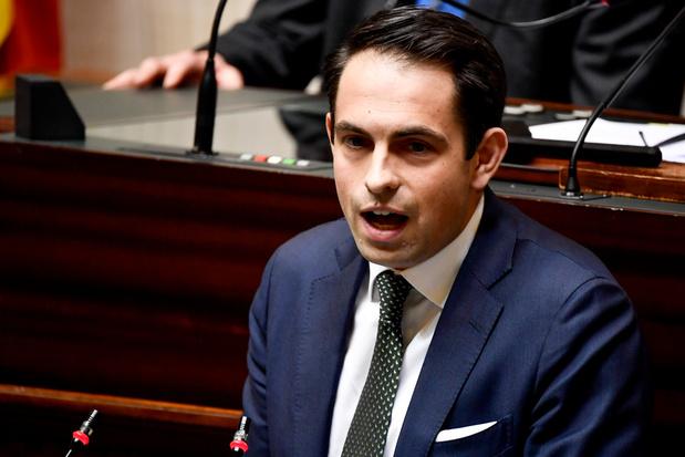 'Het interview met Van Grieken is vele malen gevaarlijker dan het spandoek van Voorpost'