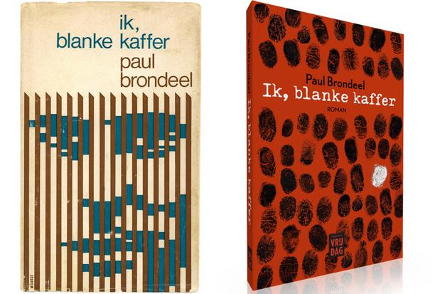 Een onbenullige Vlaming in Belgisch-Congo. Over 'Ik, blanke kaffer' (1971) van Paul Brondeel