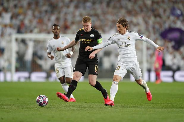 Champions League in augustus: is dat wel haalbaar?