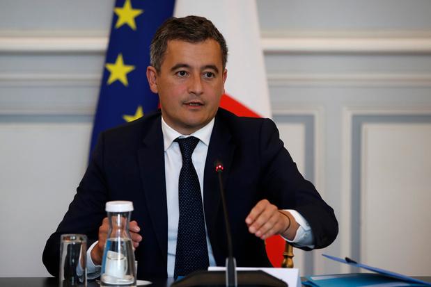 Nieuwe Franse minister van Binnenlandse Zaken noemt politieke islam 'dodelijke vijand'