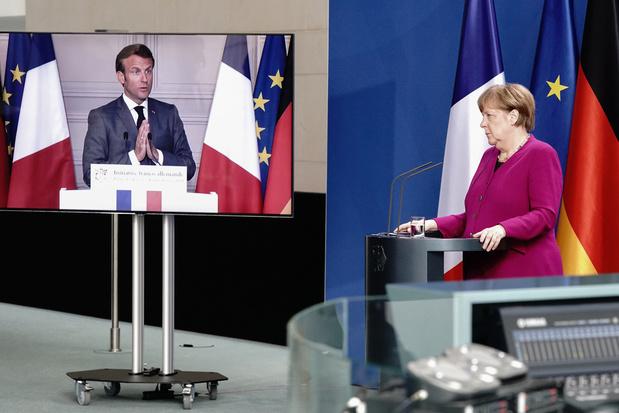 'Corona is een hefboom om meer geld naar Zuid- én Oost-Europa te transfereren'