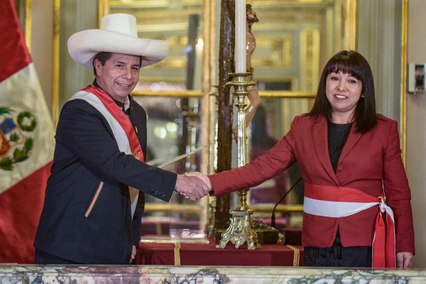 Peruaanse president benoemt milieuactiviste tot nieuwe premier