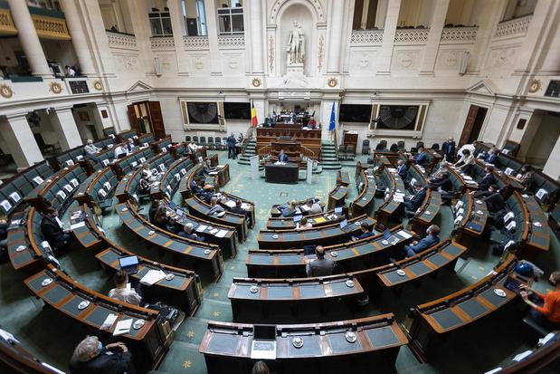 Voortaan lobbyparagraaf in elk wetsvoorstel? Vivaldi zet stapjes richting meer transparantie