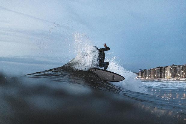 Nos bons plans pour surfer en Belgique
