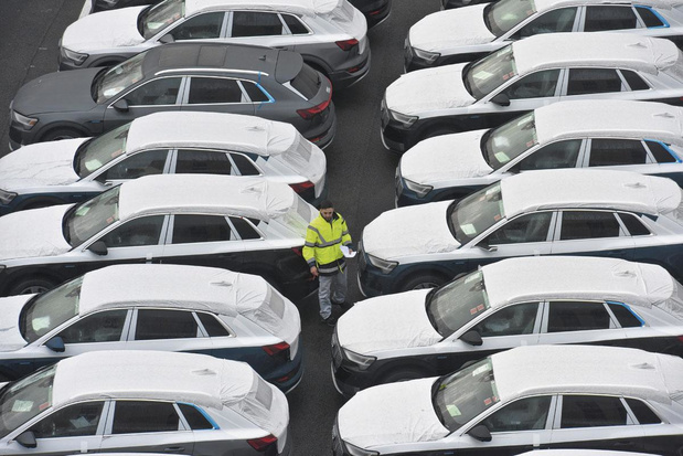 Voiture électrique, autopartage, multimodalité...: la voiture de société se cherche une nouvelle place