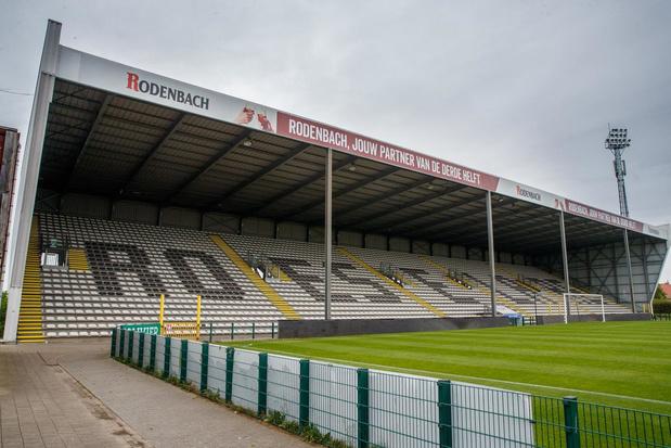 KSV Roeselare dan toch gered: Sporting Lissabon investeert in de club