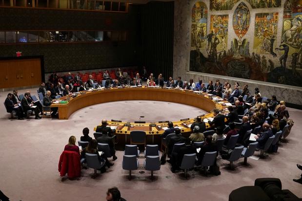 Washington verzet zich tegen VN-verklaring om Turks-Russisch akkoord te ondersteunen