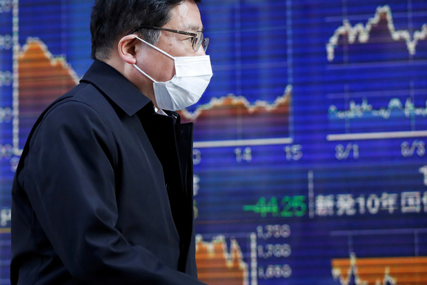 Japanse beurs eindigt week met stevige winst