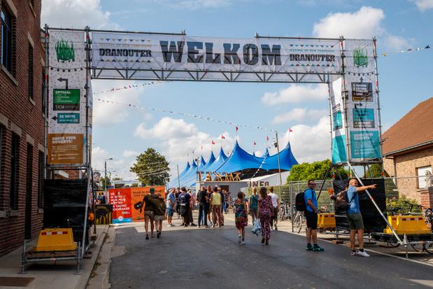 Dranouter organiseert kleinschalige zomersessies