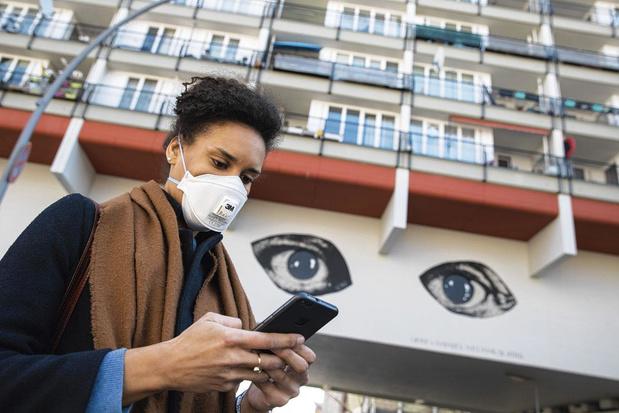 Traçage et vie privée