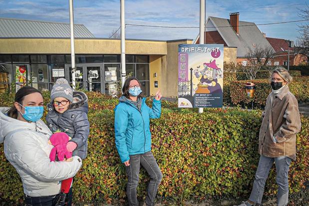 KWB nodigt iedereen uit voor winterse griezeltocht in Staden