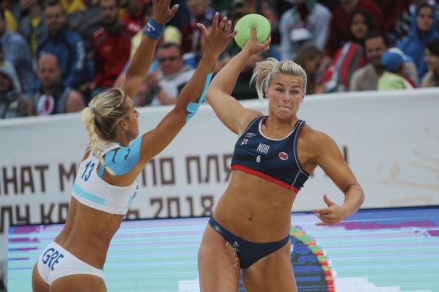 Une sacrée paire de sportives par Mélanie Geelkens (chronique)