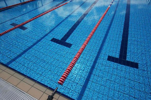 Zwembad Ter Leie gaat weer open, maar reserveren is verplicht