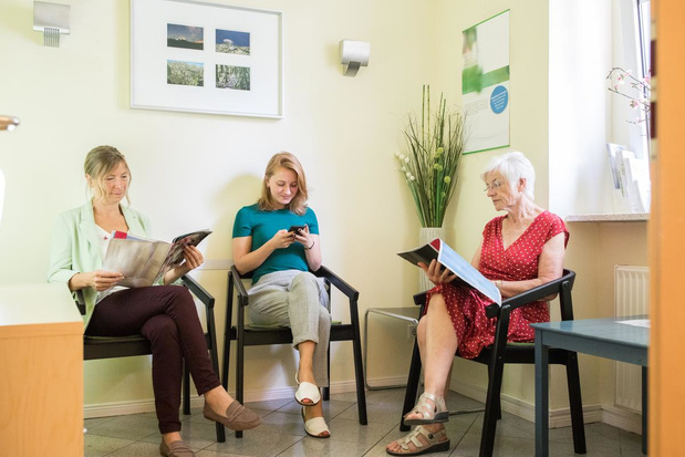 Hoe verandert de relatie met onze dokter?