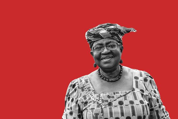 Ngozi Okonjo-Iweala - Vrouw leidt WHO